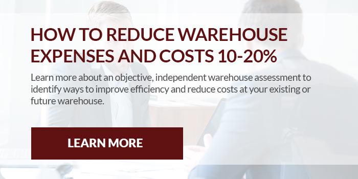 Warehouse Layout Design Principles