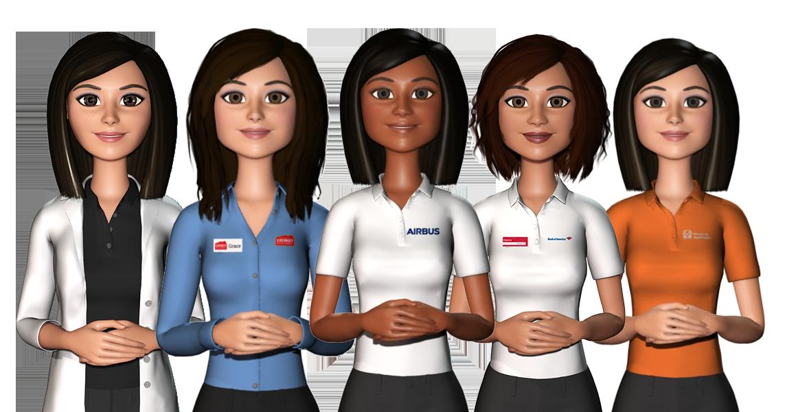 PRSONAS_Assistants