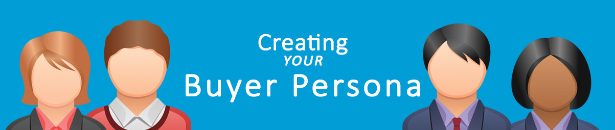 Blog Image From Creating your Buyer Persona - Inbound marketing essentials