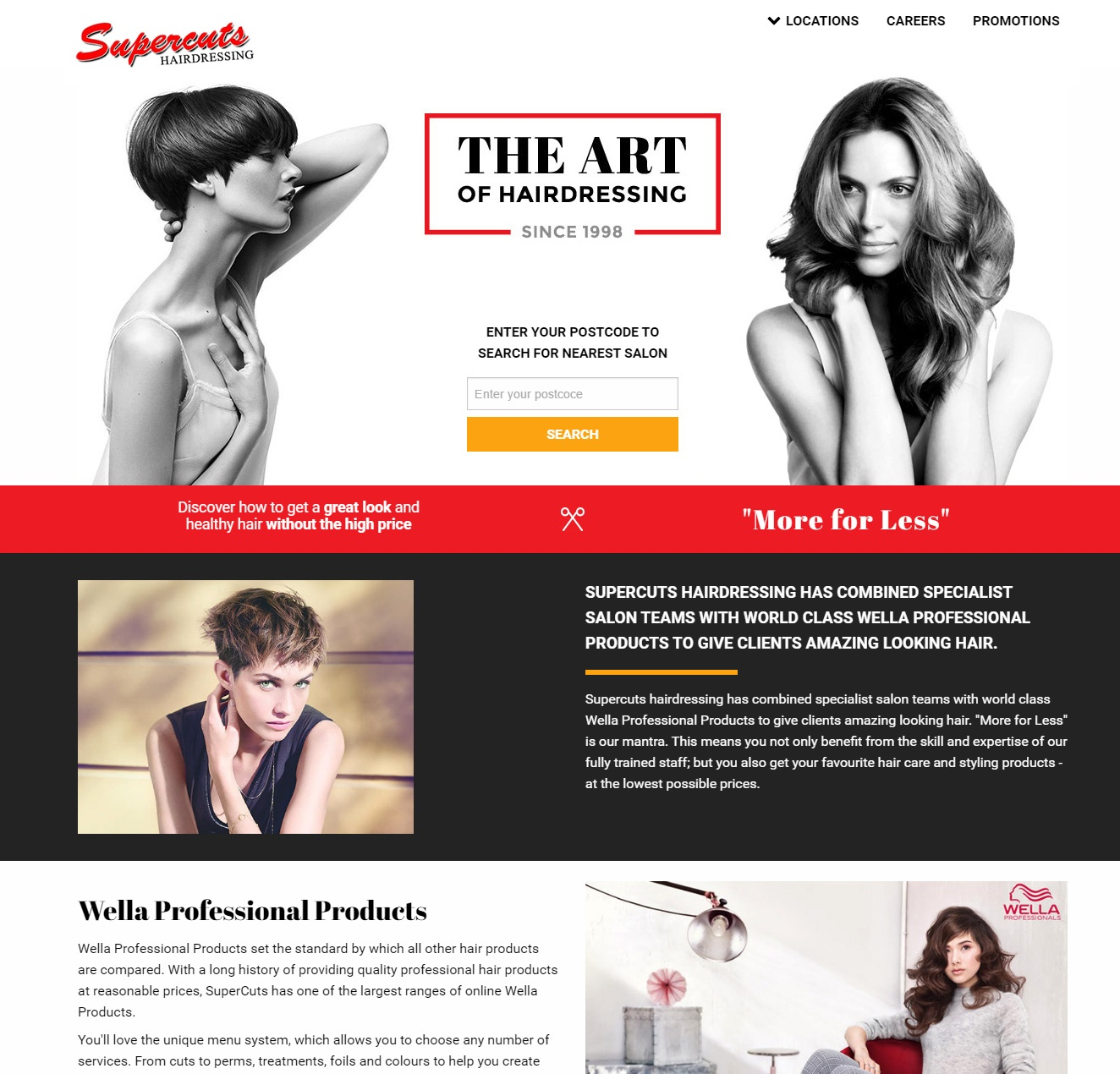 Blog Image From JUST LAUNCHED! supercuts.com.au