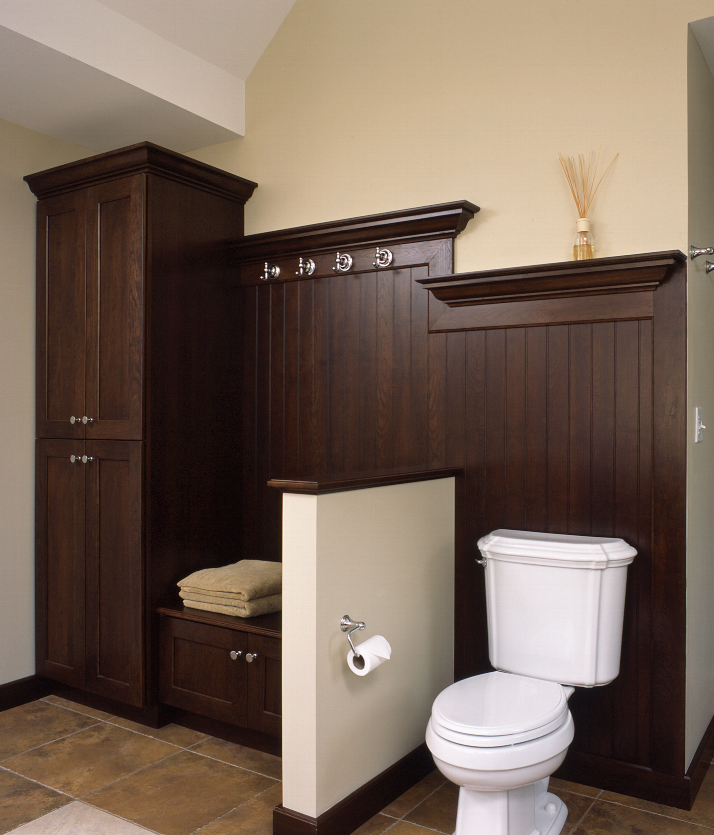 Home Bathroom Remodeling Contractor In Fairfield County, CT