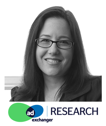 Melissa Parrish from AdExchanger Research