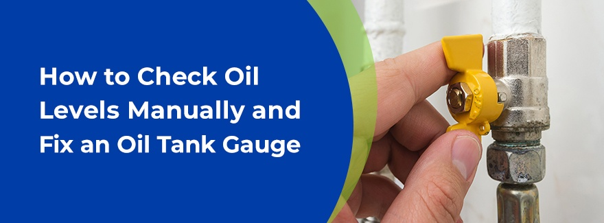 how-to-check-oil-manually