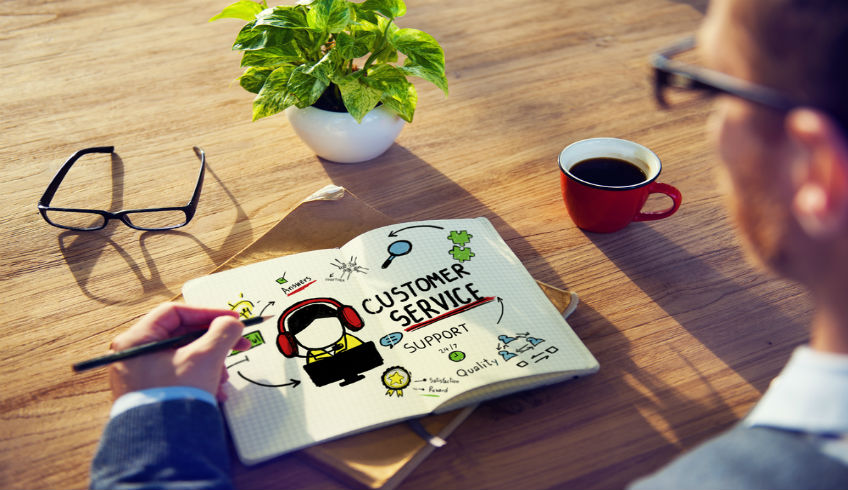 5 Tips to Up Your Customer Srevice Training