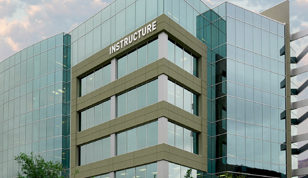 Instructure Office Salt Lake City
