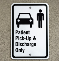 Communication Issues: Patients Leaving Hospitals Often Don't Understand Care Plans