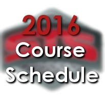 Click to see our 2016 safety training course dates!