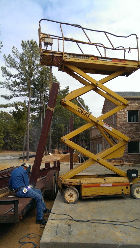 STS Safety Blog | Safety Training Services | scissor lift safety