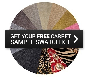 Free Carpet Swatch Kit