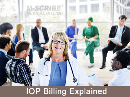 Intensive Outpatient Program - IOP Billing Guidelines Explained - Featured Image