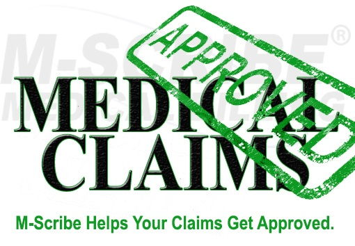 Common Reasons Medical Claims Get Rejected. - Featured Image