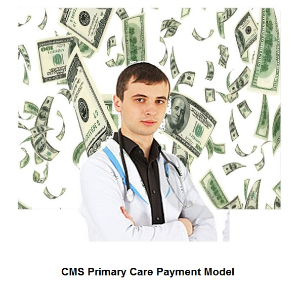 CMS Realigning Primary Care Payment Model - Featured Image