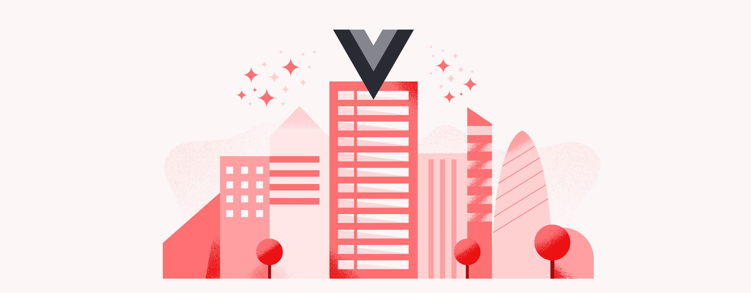 Is Vue js Enterprise-Ready?—Large Scale Apps Use Cases