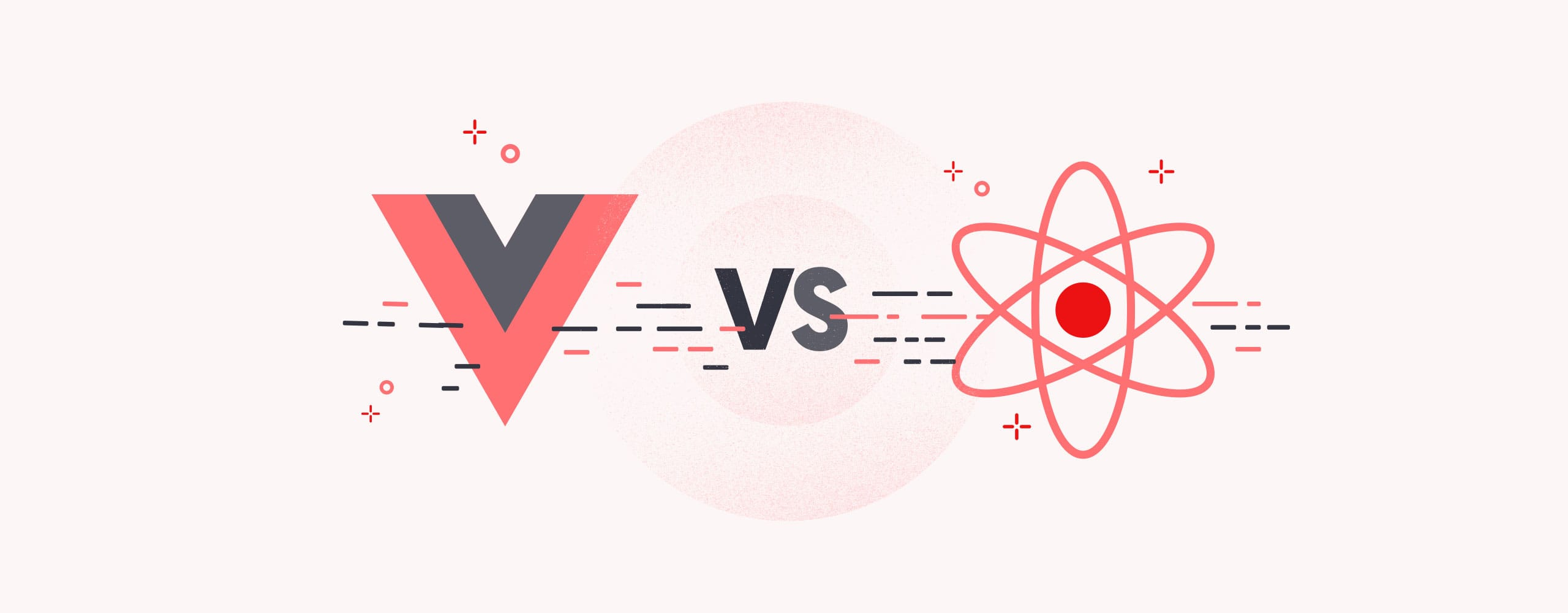 Vue vs  React in 2019: Which Framework to Choose and When