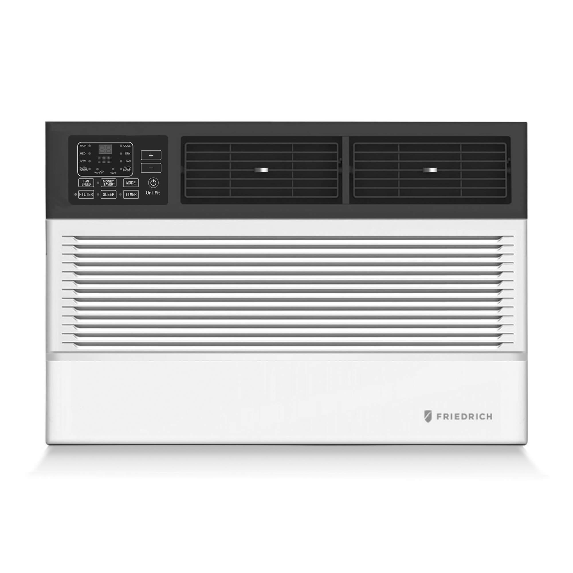 Residential Through-The-Wall Air Conditioners   FriedrichFriedrich Air Conditioning