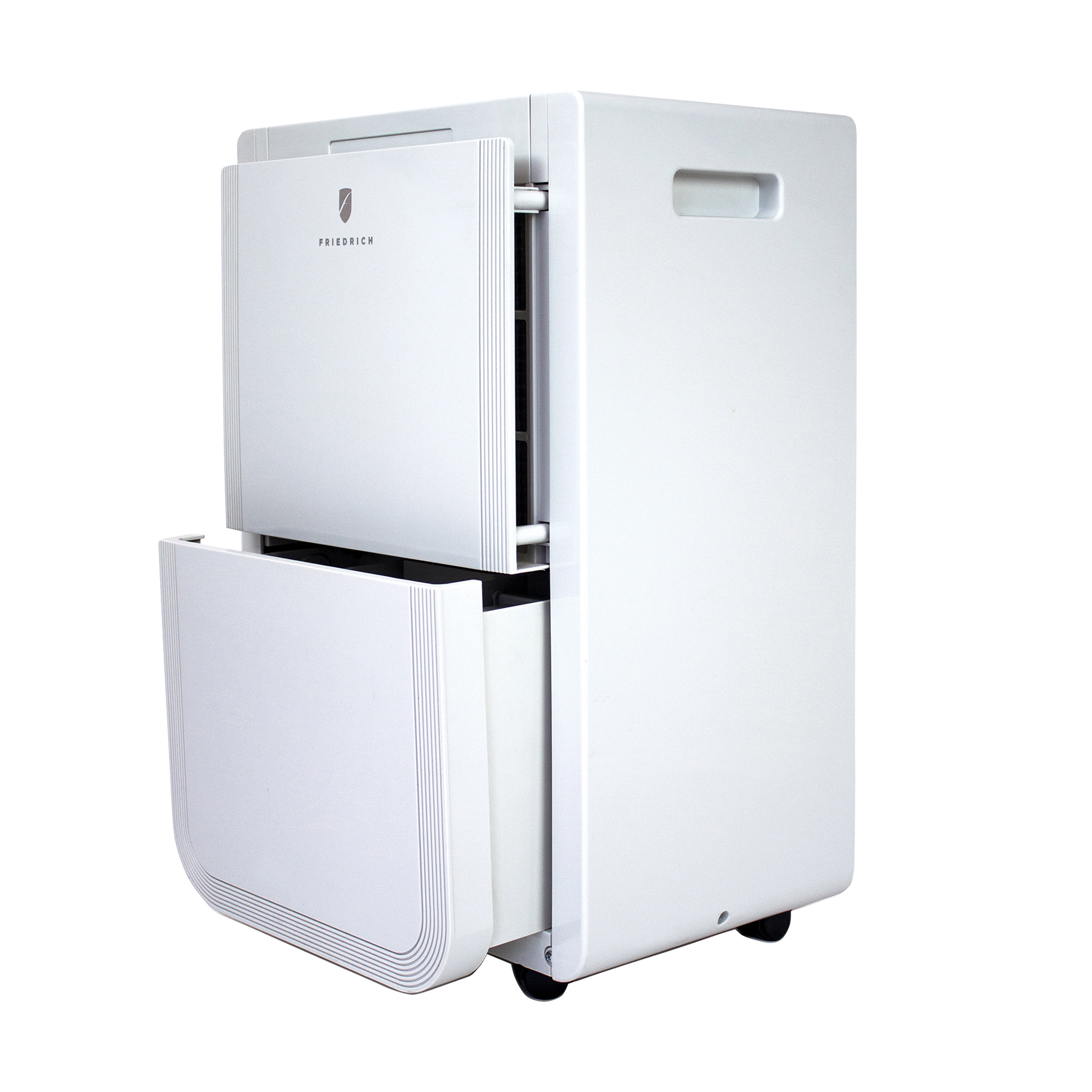 Portable Air Conditioning- ZoneAire | Friedrich