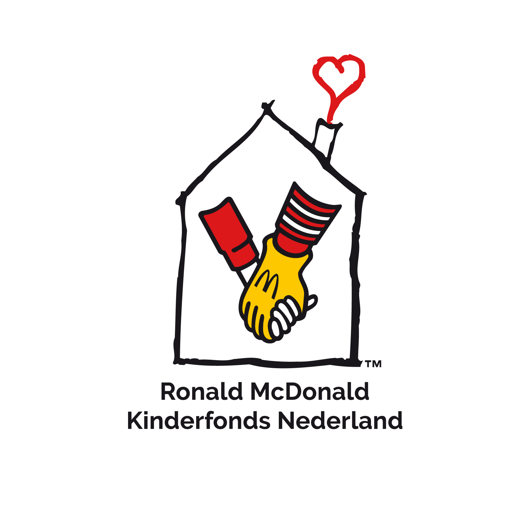 Logo_Ronald McDonald Kinderfonds Nederland