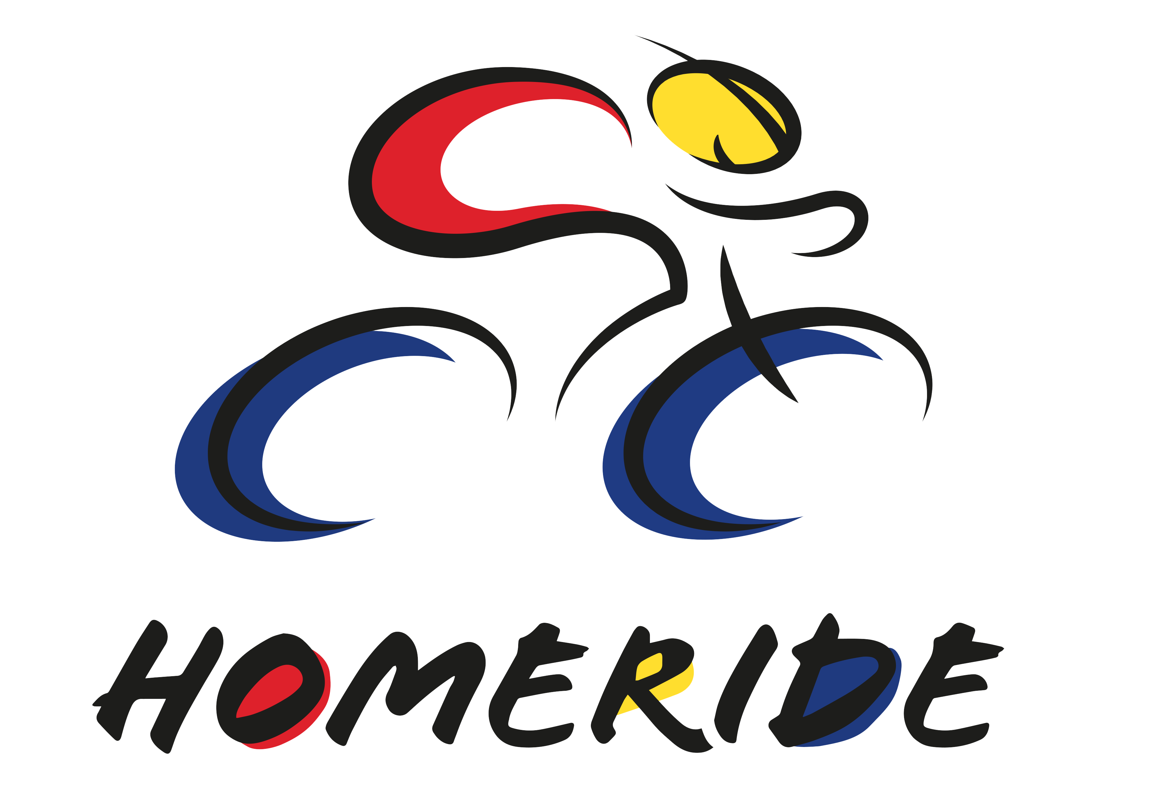 Wielerfiets_HomeRide