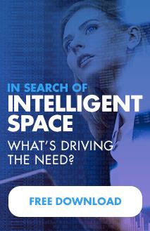 Intelligent Space