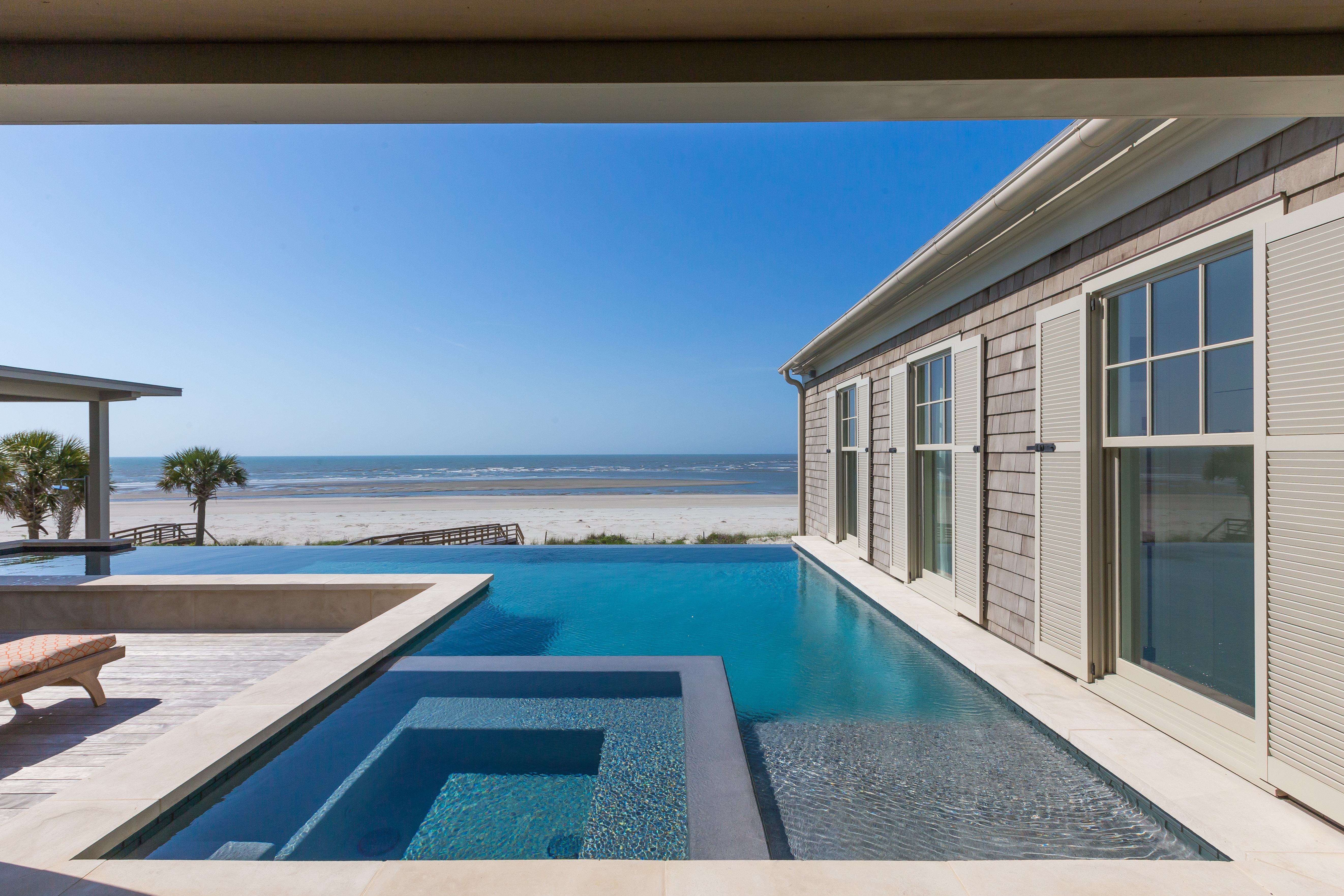 In New Home Construction As Well Remodels The Plunge Pool Is A Sought After Feature Known To Enhance Indoor Outdoor Lifestyle