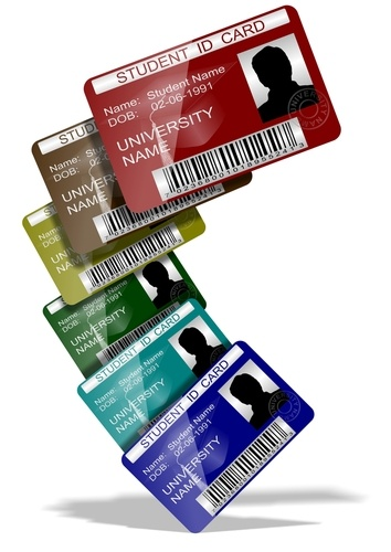 3 Ways To Prepare For Next Year S School Id Badge Printing