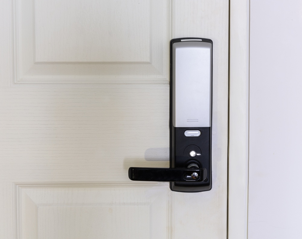 Electronic door locks photo album handle idea - Advantages disadvantages electronic locks ...