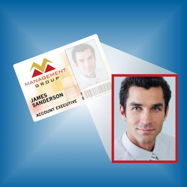 How To Take A Great Employee Id Photo