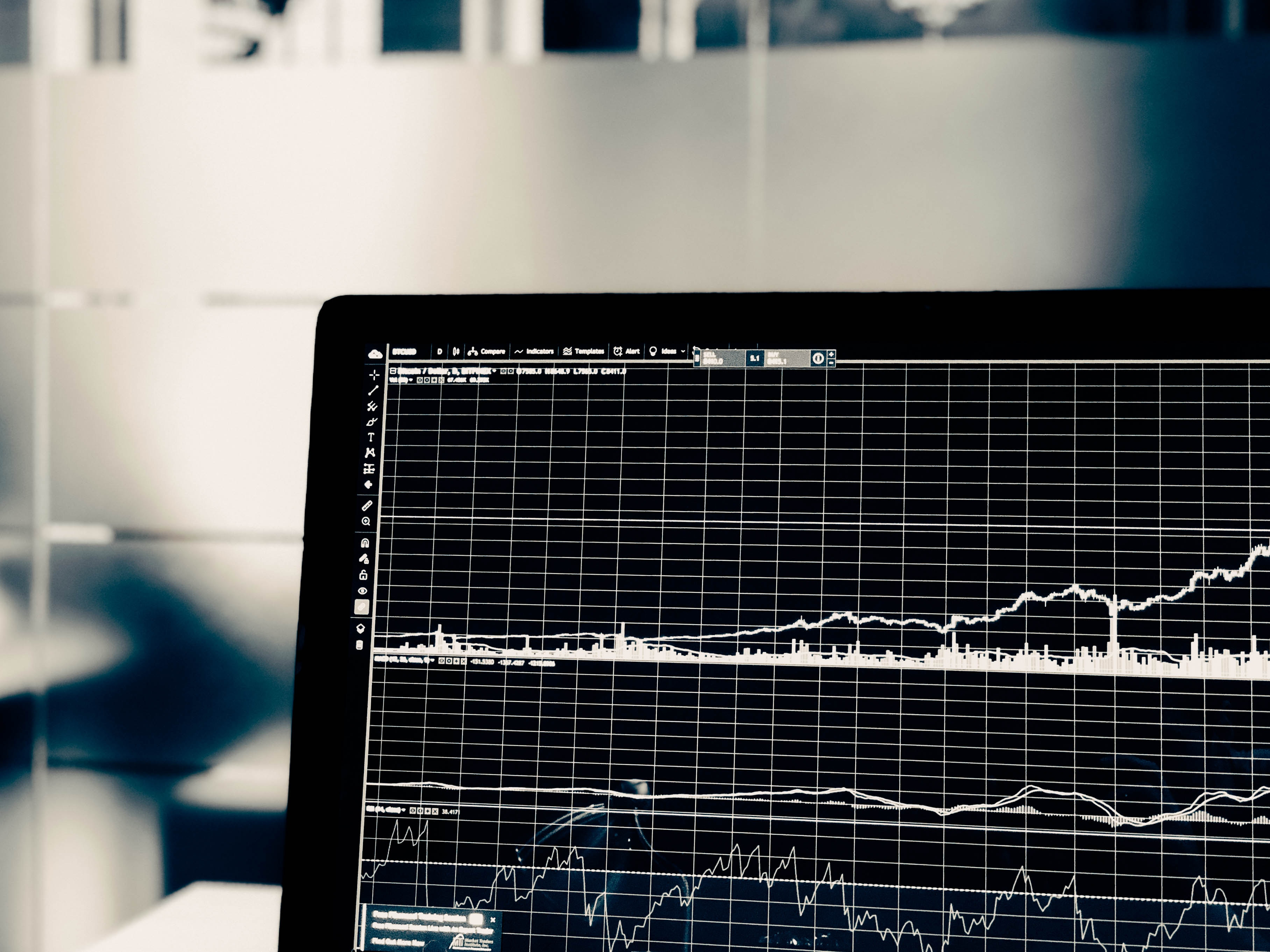 4 Ways to Get Great Insights From Financial Data - Paro
