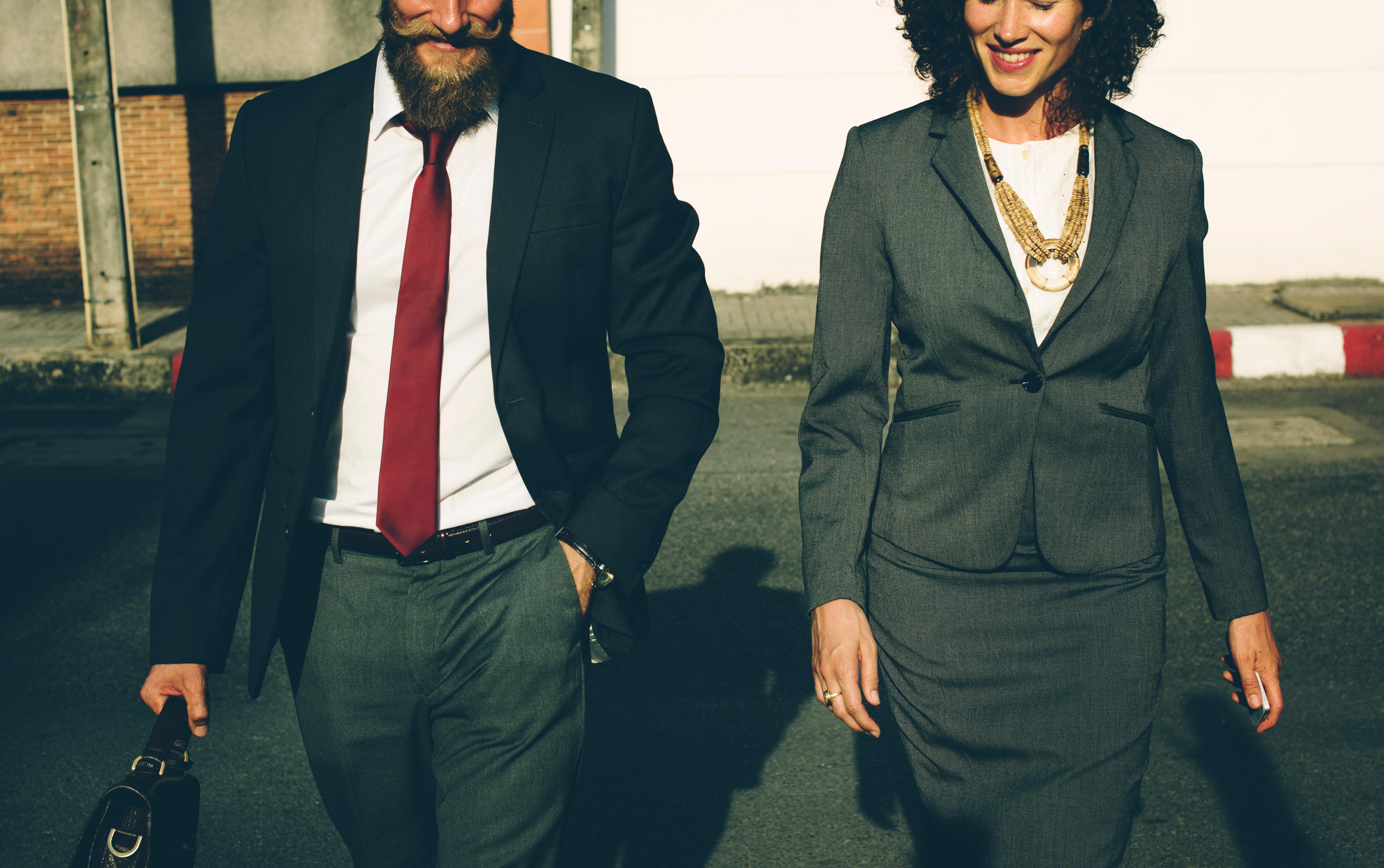 Who's Who? Temp Agencies vs. Freelance Marketplaces