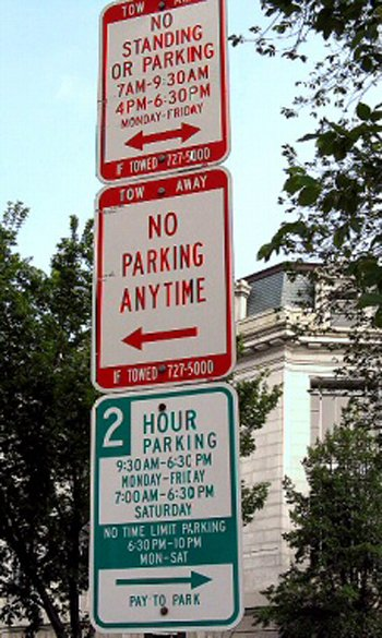 good-design-parking-signs-litigation-graphics