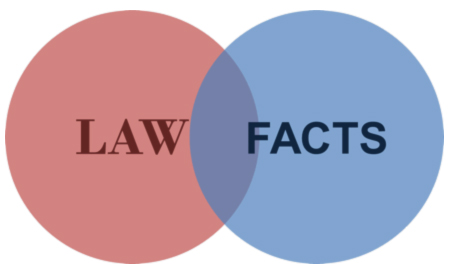 law-facts-storytelling