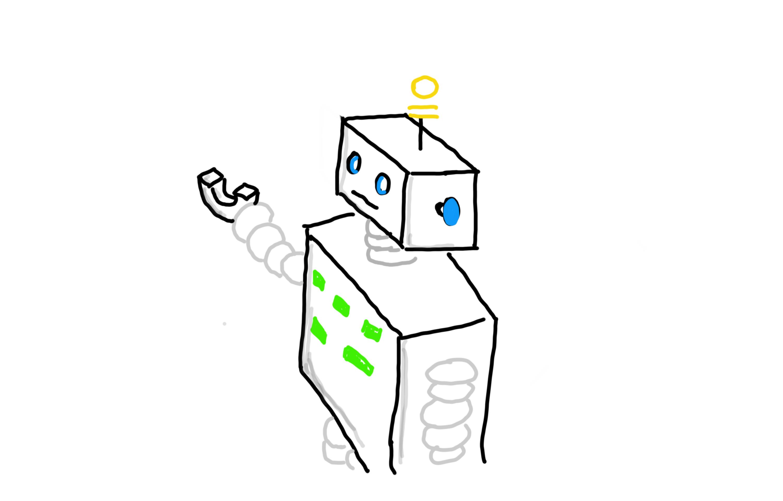 AIMSrobot