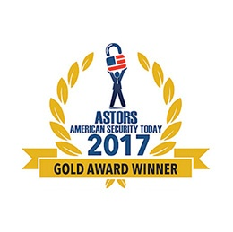 2017 Gold ASTORS Award Winner