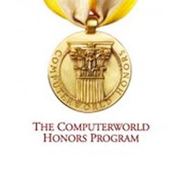 21st Century Achievement Award 2010