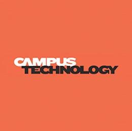 2017 Campus Technology Readers' Choice Gold Award