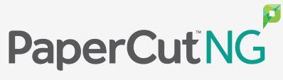 PaperCut NG Logo