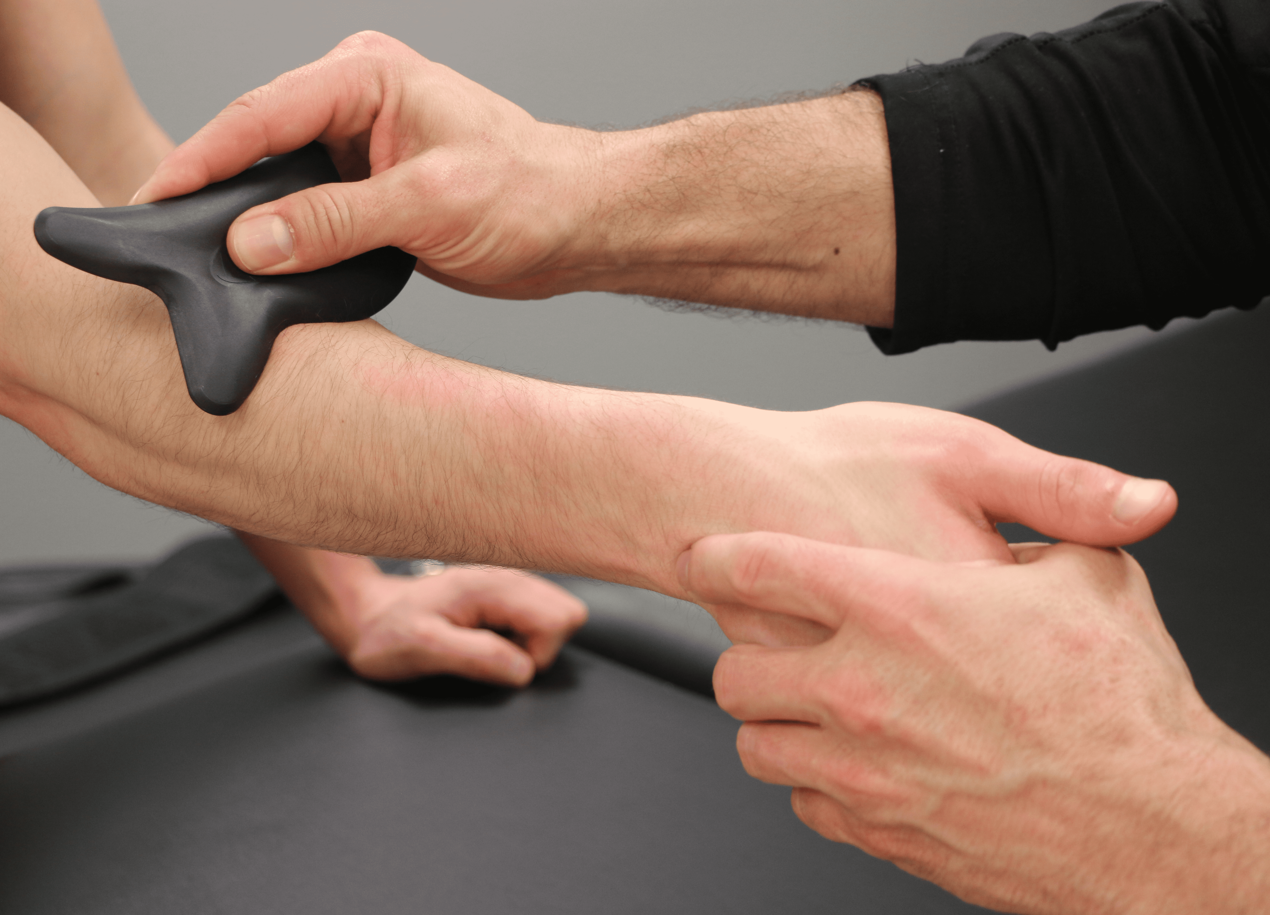 Fluid Motion Soft Tissue Tools For Physical Therapy