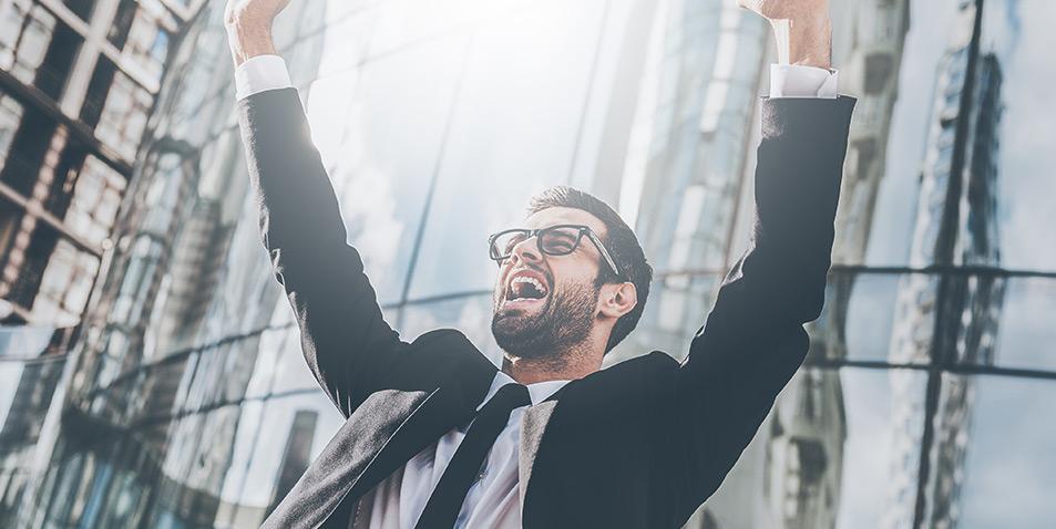 Las características de un vendedor que llevará tu negocio al éxito.