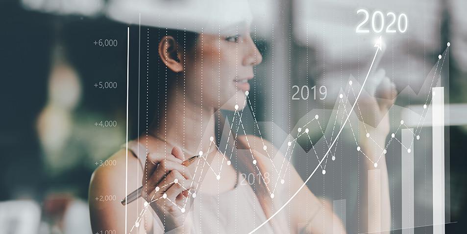 ¿Cómo hacer un pronóstico de ventas?