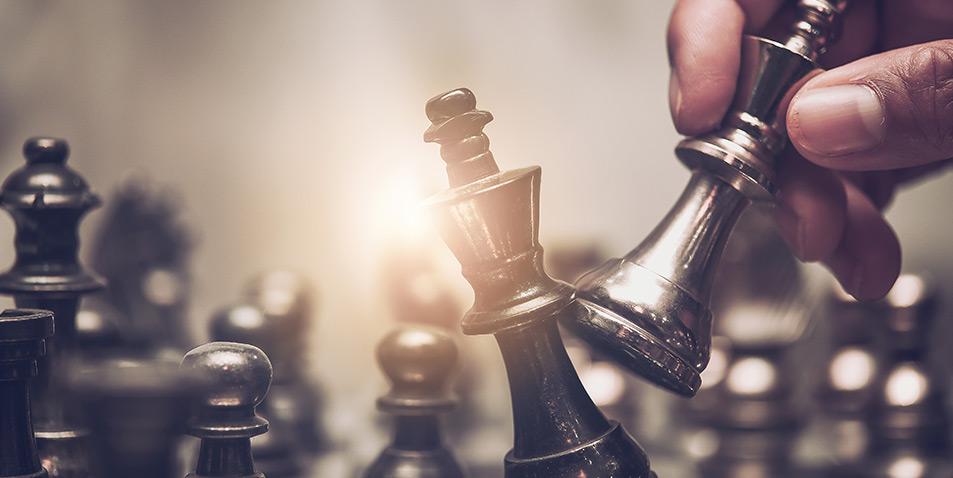 Importancia de tener un plan estratégico de Marketing en tu empresa.