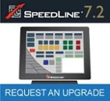 Request a SpeedLine 7.2 upgrade