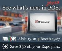 See what's next in Pizza POS.