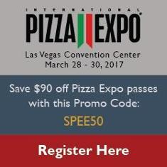 Pizza Expo Discount Pass