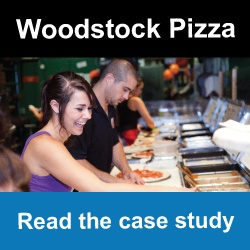 Woodstock's Pizza: Read the case study
