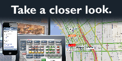 Take a loser look at LiveMaps