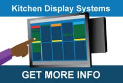 Request info on kitchen displays