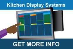 Request info on kitchen displays