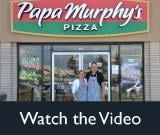 Papa Murphy's Canada: Watch the video