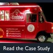 Freddy's Food Truck