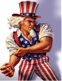 Uncle SAM.gov